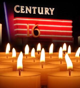 Aniversario del tiroteo en el cine de Aurora
