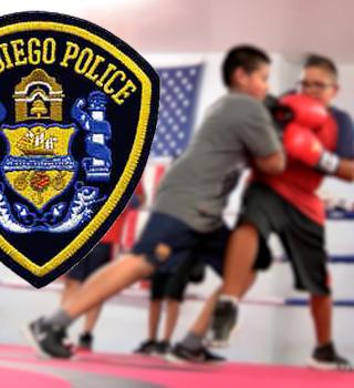 Policía de San Diego busca fortalecer la relación con la comunidad