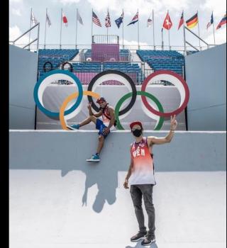 ¡Insólito! Roban bicicleta a atleta venezolano en Tokio