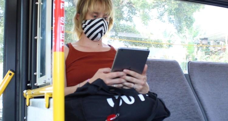 MTS anuncia nuevo programa de Wi-Fi en 10 camiones alrededor de San Diego
