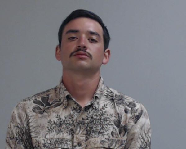 Agente Fronterizo sospechoso de contrabando de drogas