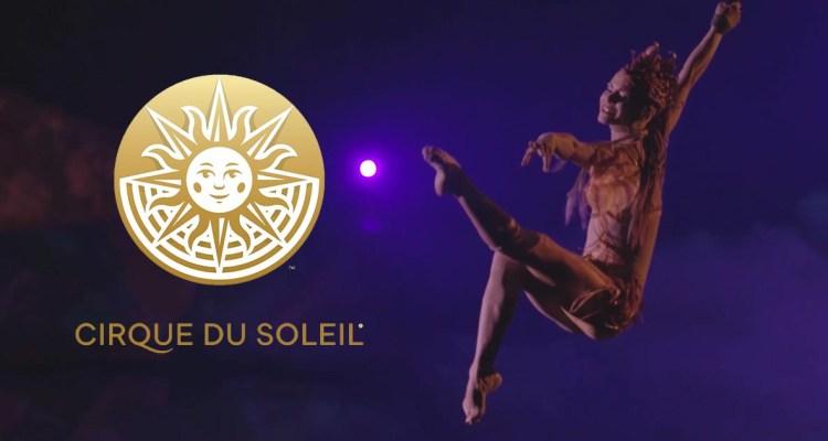 Gana boletos para Cirque du Soleil