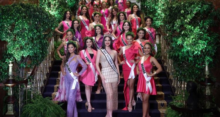 Miss Universe PR