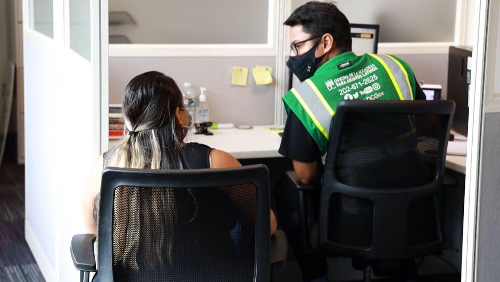 Asuntos Latinos