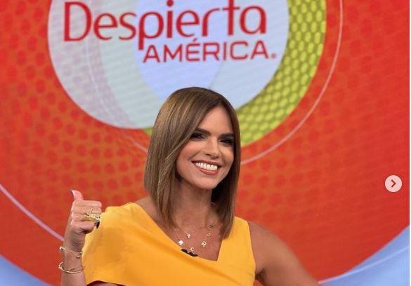 Rachel Diaz- Univision