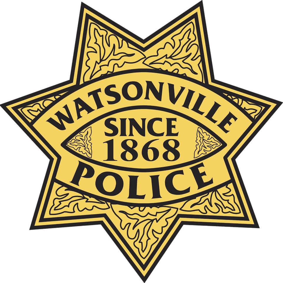 logo policia watsonville