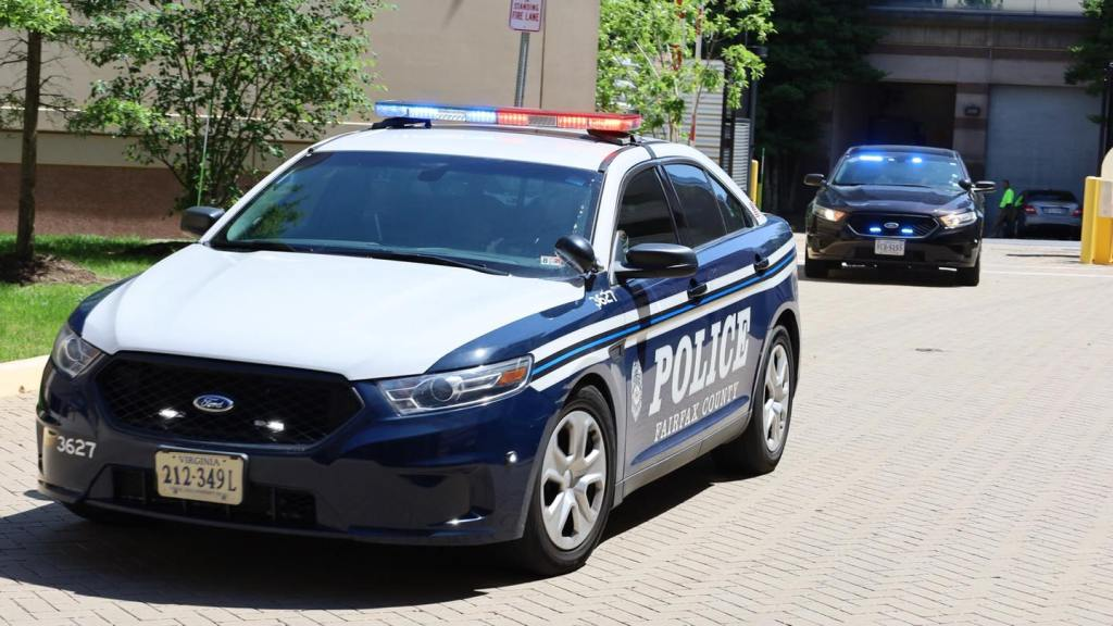Departamento de Policía de Fairfax