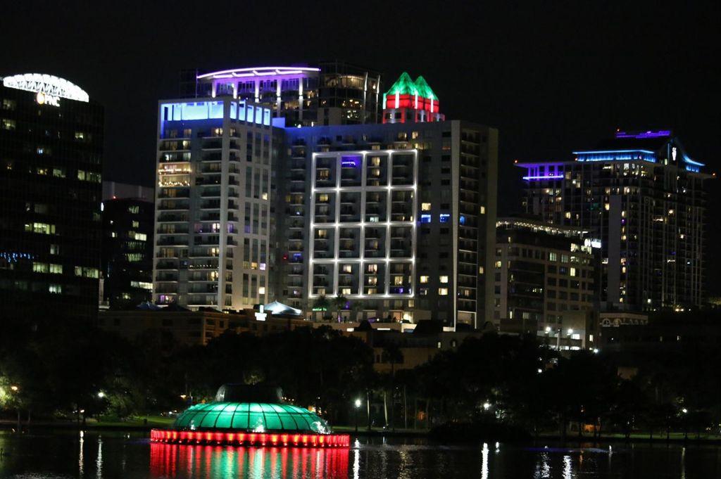 Consulado de México en Orlando
