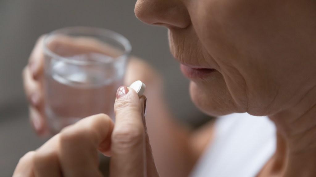 aspirina diaria