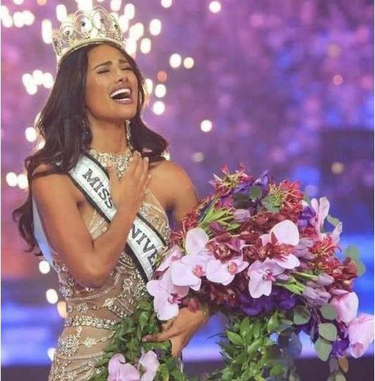Miss Universe Puerto Rico
